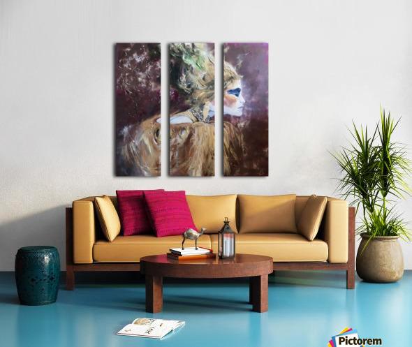 IMG_3975 Split Canvas print