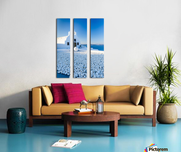 _TEL5004 Split Canvas print