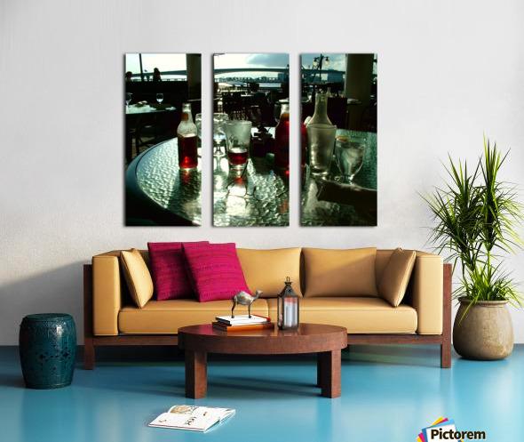 DSCF0858 Split Canvas print