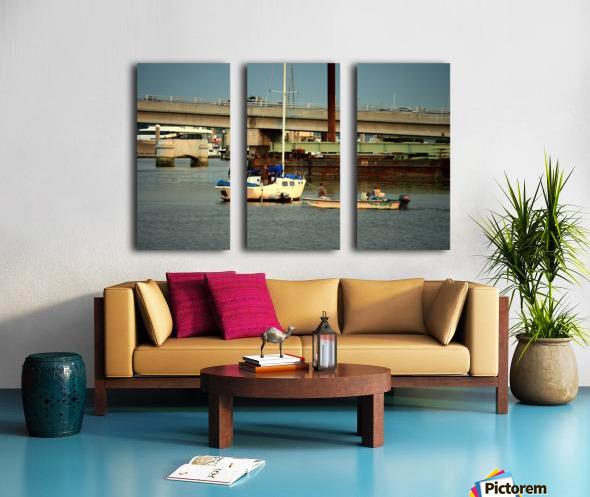 Picture079 Split Canvas print