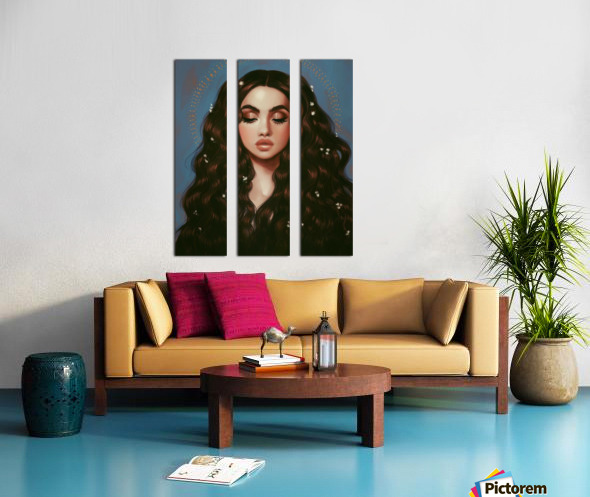 PicsArt_06 30 07.05.34 Split Canvas print