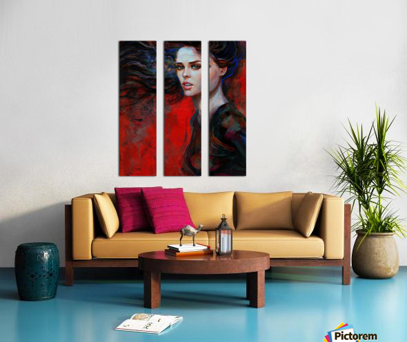 PicsArt_06 30 07.15.02 Split Canvas print