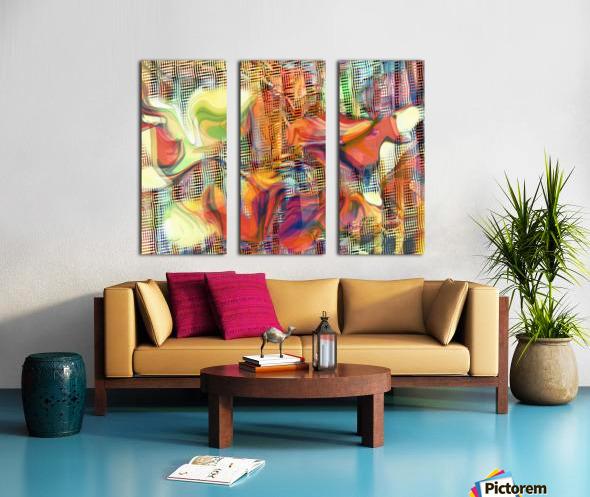 4E883D55 CA09 4547 874F FB99ABEA6855 Split Canvas print