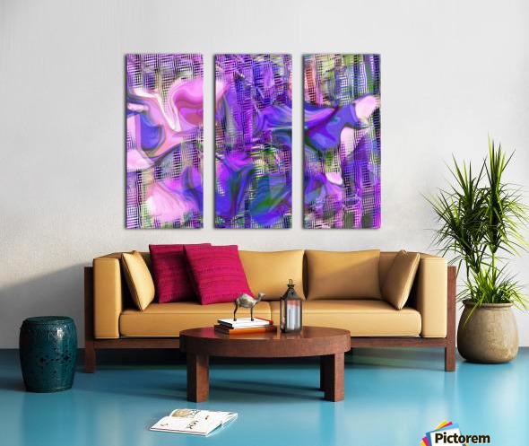 8F1F3540 838A 46E6 A0FB 2DE7E38D84A8 Split Canvas print