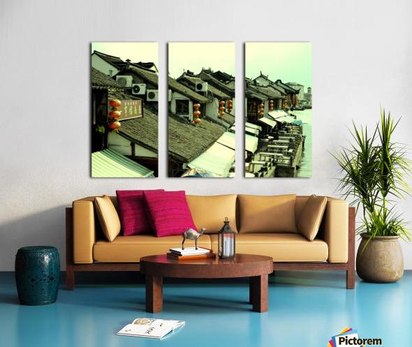 DSC_8974 Split Canvas print