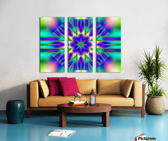 Sweet Dreams 3 Split Canvas print