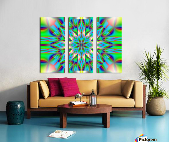 Sweet Dreams 12 Split Canvas print