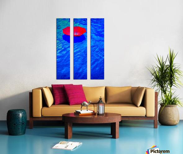 FS160621 0 Split Canvas print