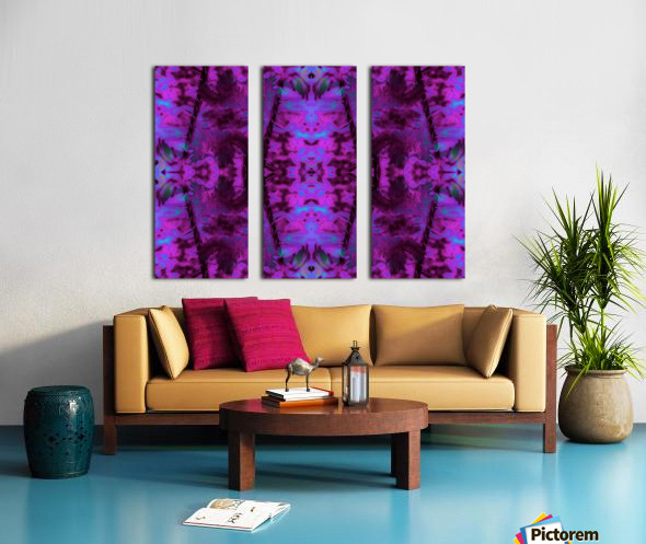 Portal  59  Split Canvas print
