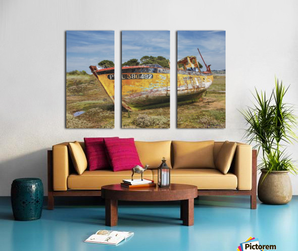 MG 0034 Split Canvas print