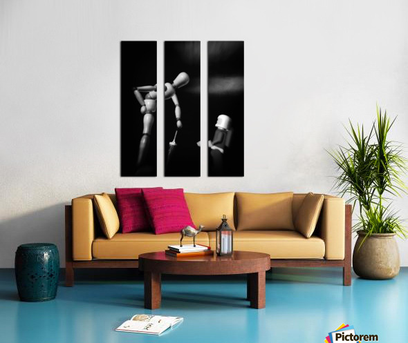 Convicts Dream Split Canvas print