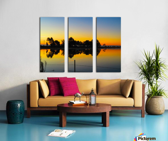 20181211 IMG 2920 Split Canvas print