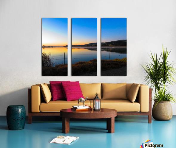 20181211 IMG 2916 Split Canvas print
