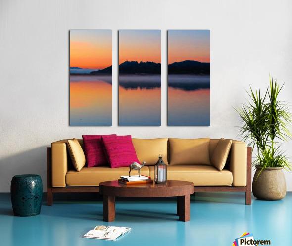 20181211 IMG 2918 Split Canvas print