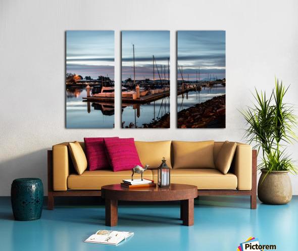 20200118 DSC 0053 Split Canvas print
