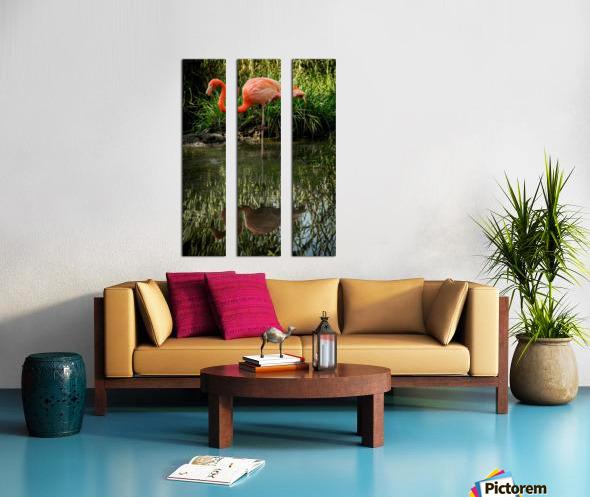 20201004 DSC 0252 Split Canvas print