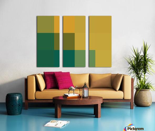 reduci 4FB118A0 Split Canvas print
