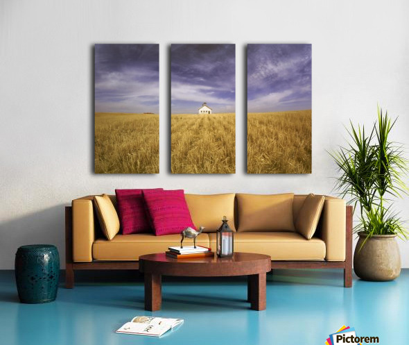 landscape_2_0577 Split Canvas print