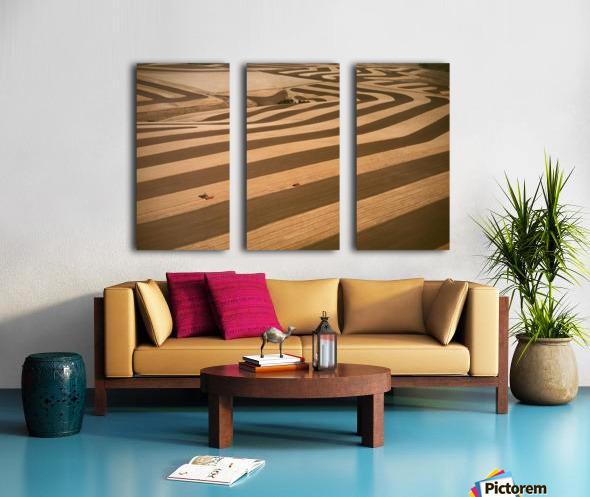 landscape_2_0594 Split Canvas print