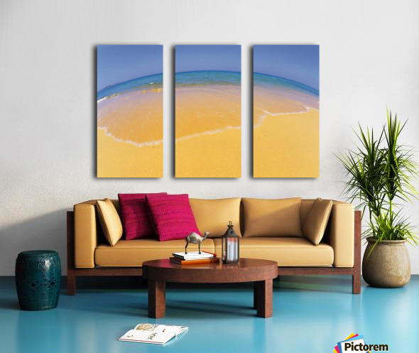 landscape_2_0757 Split Canvas print