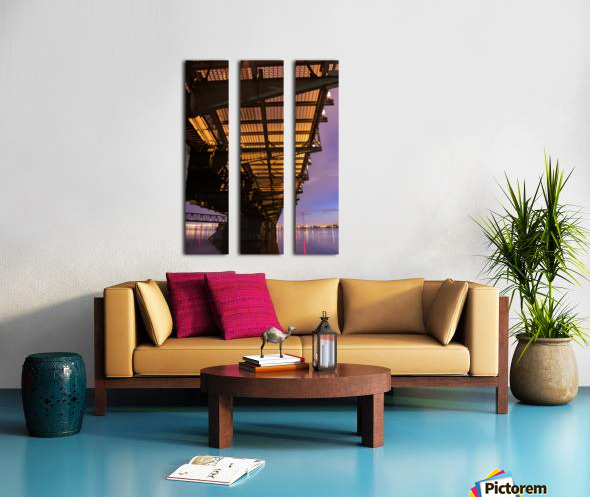 IMG_2276 Split Canvas print