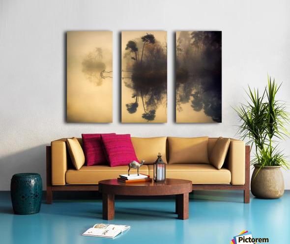 My place Split Canvas print