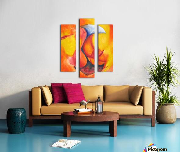 Image00013 Canvas print