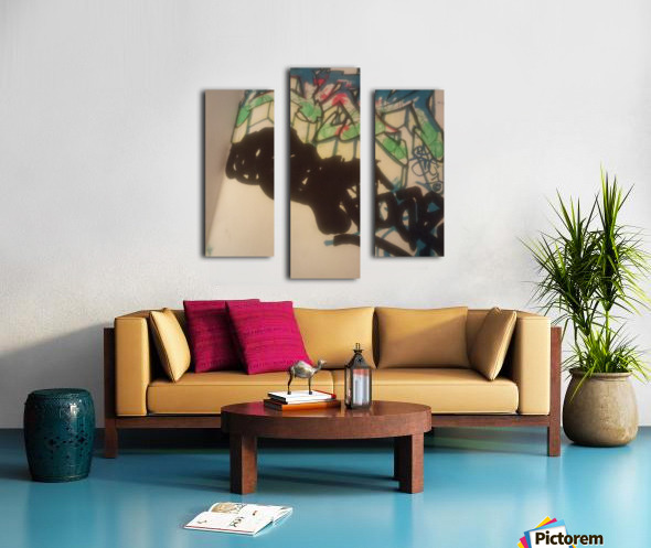 15175426196081974231768 Canvas print