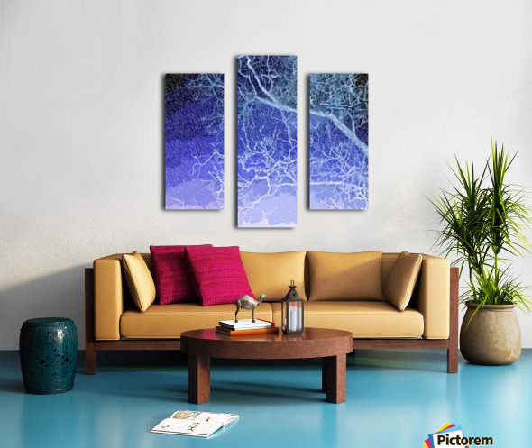 TreeBranches2 Canvas print
