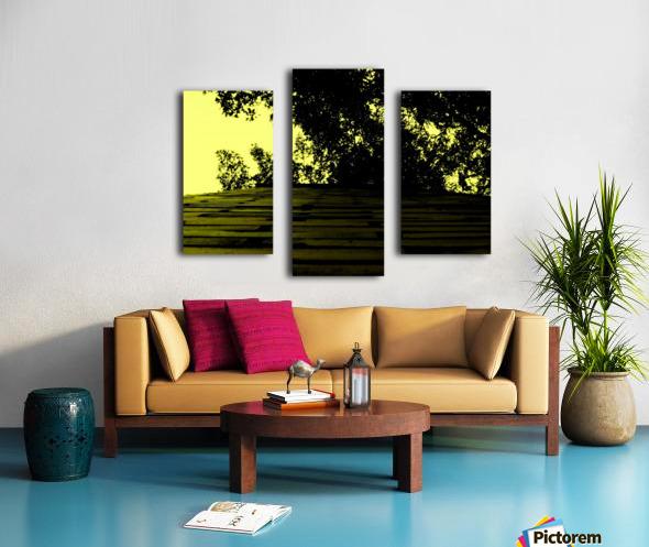 sofn-66E4BA18 Canvas print