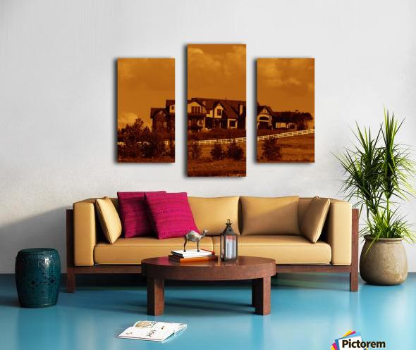 sofn-5D9BE0B7 Canvas print