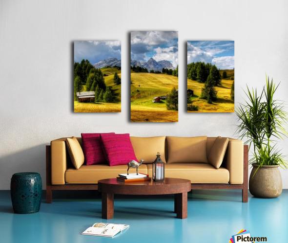 Italy DL_2186050 Canvas print