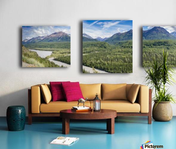 IMG_6941 Pano 113 Canvas print