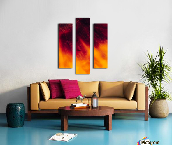 Replenish  Impression sur toile