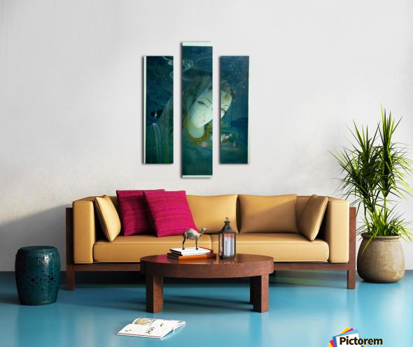 Untitled 6copy Canvas print