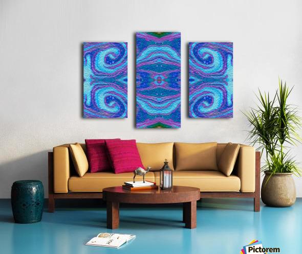IkeWads027 Canvas print