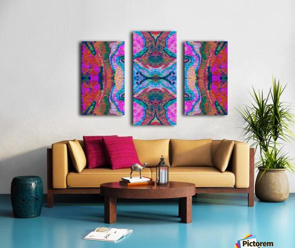 IkeWads043 Canvas print
