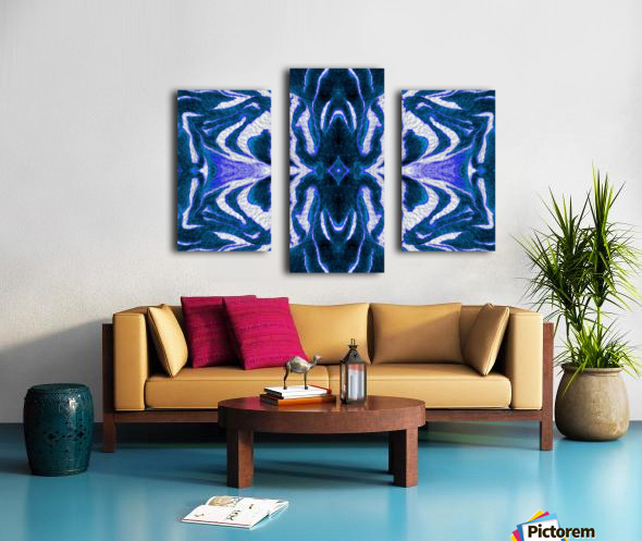 IkeWads067 Canvas print