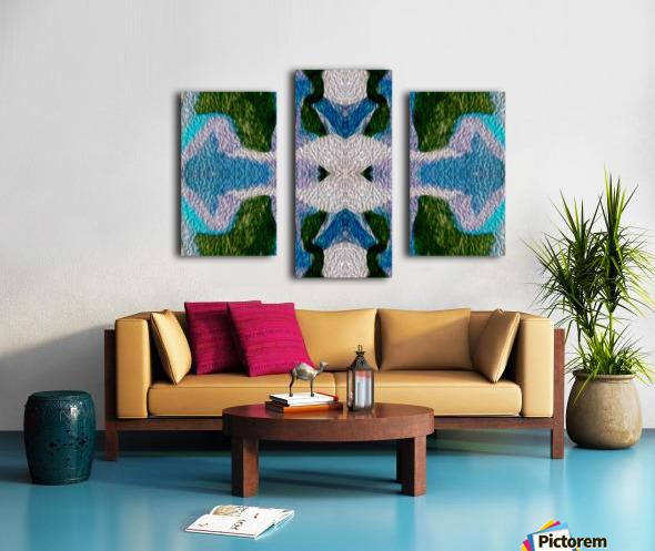 IkeWads118 Canvas print