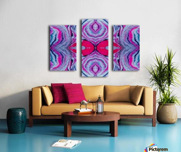 IkeWads128 Canvas print