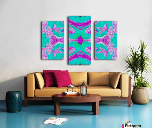 IkeWads142 Canvas print