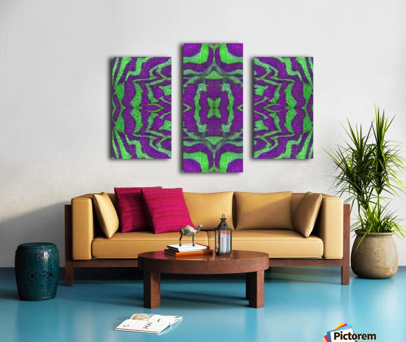 IkeWads181 Canvas print