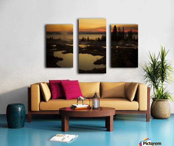 _S9A2665 Canvas print