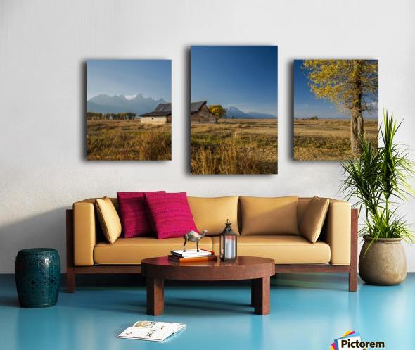 2S9A0909 Canvas print