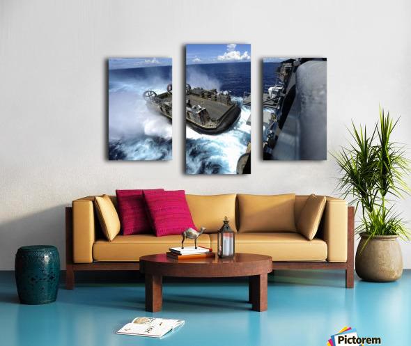 stk106309m Canvas print