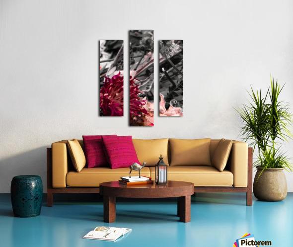 Offerings  Impression sur toile