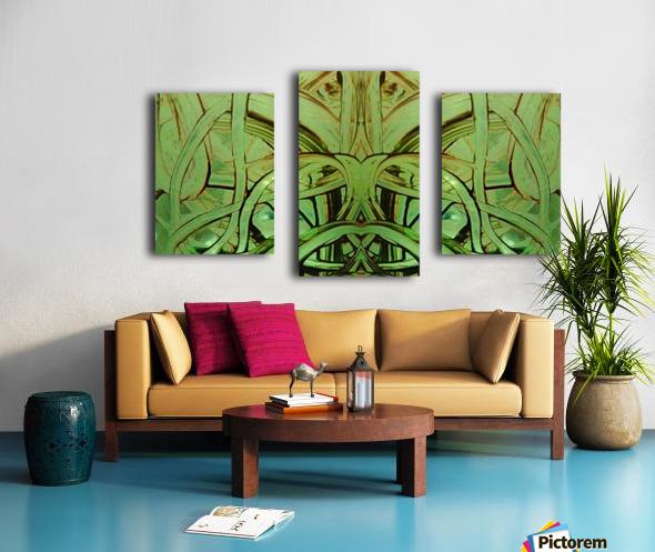 1539066103877 Canvas print