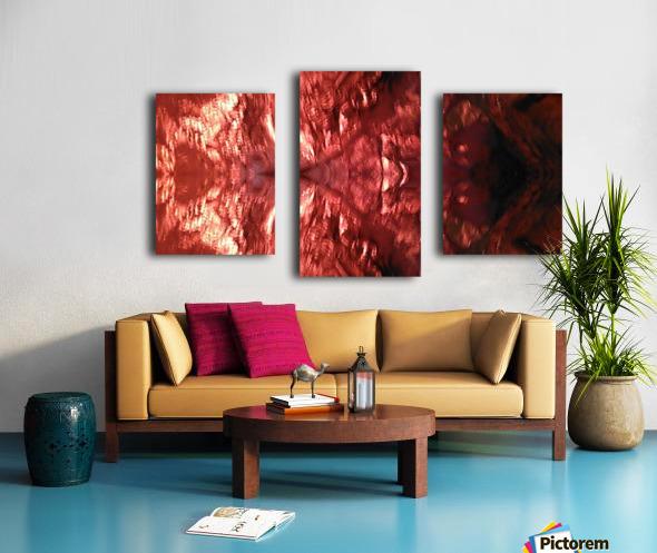 1539613438450 Canvas print