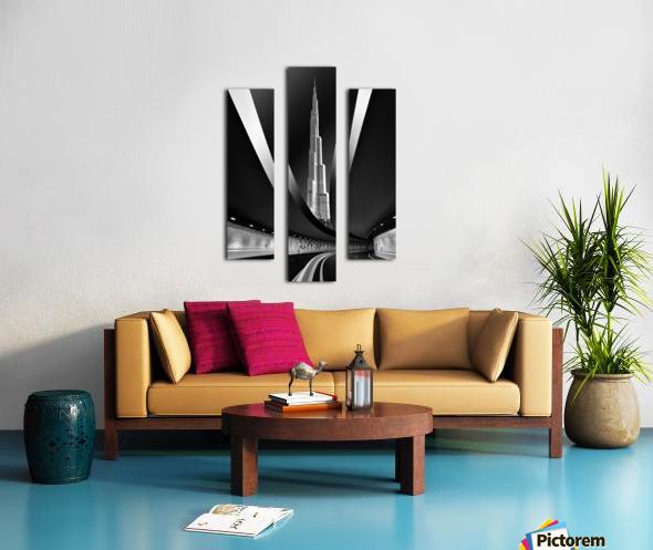 Fine Art Canvas print