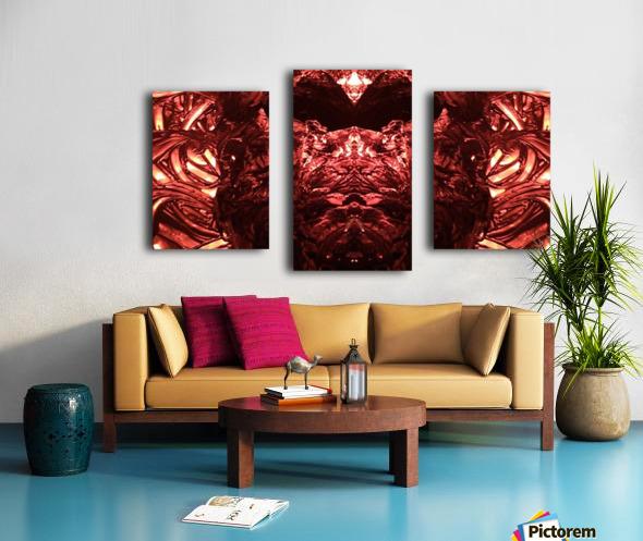 1539666448129 Canvas print